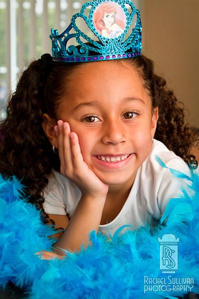 Gabriella's 5th Birthday!