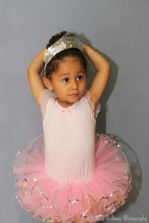 Gabriella's KinderDance Recital