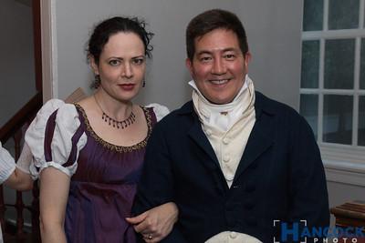 Jane Austen 2016