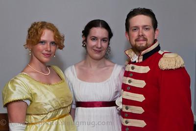 Jane Austen Ball 2012