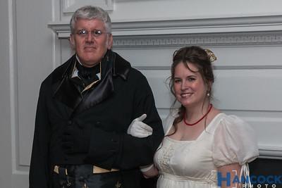 Jane Austen Ball 2017