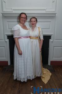 Jane Austen Ball 2018