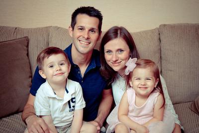 Gajewski Family