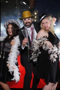 Abbott Labs Gala '17