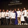 Gala Pequeno Principe 2016
