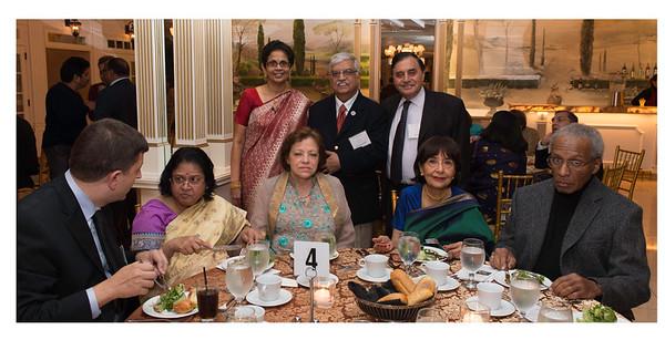 Gala to benefit The Bishembarnath & Sheela Mattoo Center for India Studies