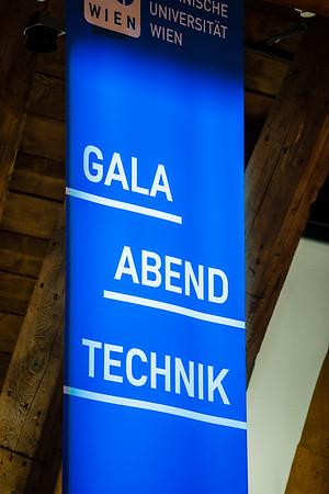 Galaabend Technik 2018 - TU Wien