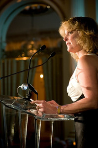 Laurie invites the cream of New York Society to join her on a trip to the poorest of the poor someday.