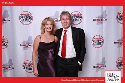 Laurie Kelley and Doug Mildram