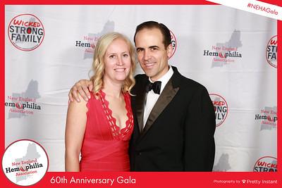 Heather Case of NEHA and husband