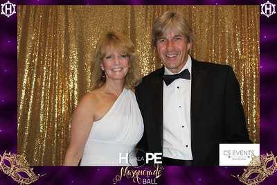 HOPE 2019 22 Laurie and Doug glammed up