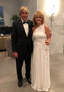 HOPE 2019 24 Laurie and Doug black tie