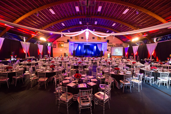 2016 Knight Magic Auction and Gala