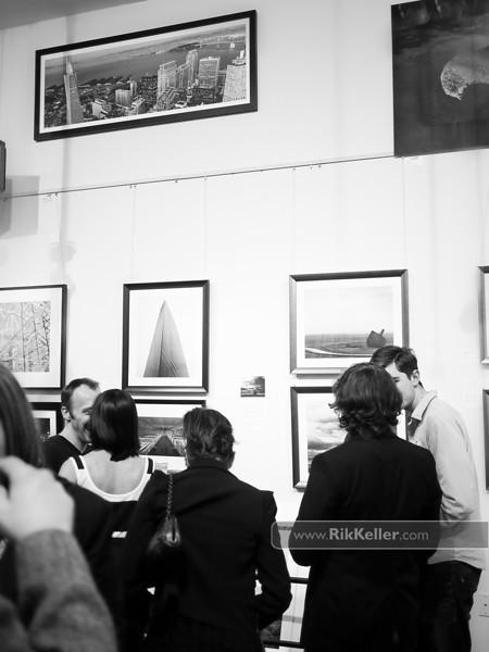 Appel Gallery, Sacramento