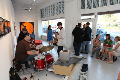 Gallery KM-4