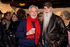 Taos photographers Terry Thompson and William Davis