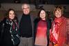 Ali McGraw, Dennis & Beverly Little, Blair Sabol