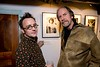 Dave Brolan (London) & Doug Magnus (Santa Fe)