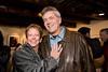 Photographer Jack Arnold & wife Nancy