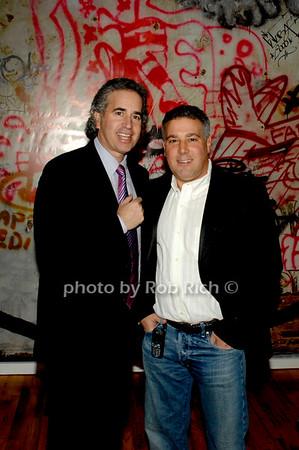 David Kleiman and Tony Seidan
