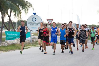 Cayman Islands Duathlon 2017.06.04