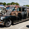 1947 Chevy Hearse