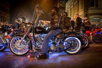 Lone Star Bike Rally 2015