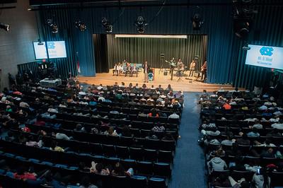 Game Plan For Life Decisions, Destiny @ Livingston College 10-4-17 by Jon Strayhorn