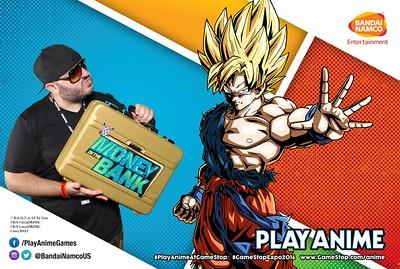 GameStop Expo 16
