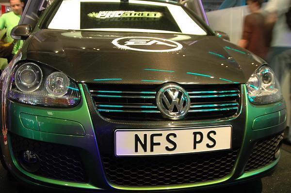 NFS PS Car