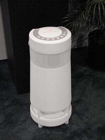 Consumer Electronics Show 2007