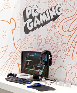 PC Gaming lives! at GamesCom 2011