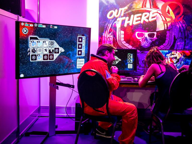 Gamescom 2014