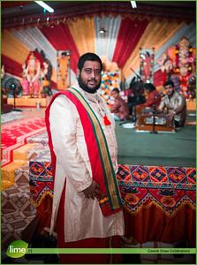 Ganesh Utsav Celebrations 2018