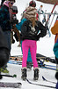 Gaper Fools Day, Jackson Hole Mountain Resort