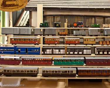Rolling stock for sale at IP Engineering