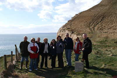 Dorset Trevs March 2006 077