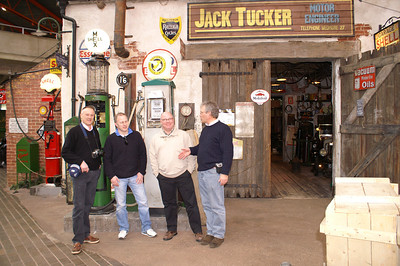 Dorset Trevs March 2006 035