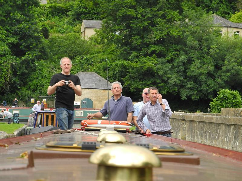 Boys Barge Holiday July 2012 098