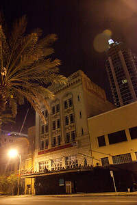 Historic Kress Building in downtown Tampa  Photo By K and K Photography - http://www.kandkphotography.com/
