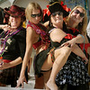 Gasparilla 2015 Break out a camera and everybody is your friend