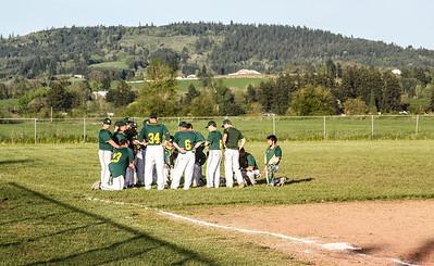 Gaston Baseball 2014