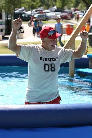 Gateway Baptism - May 18, 2008 - 1st Service