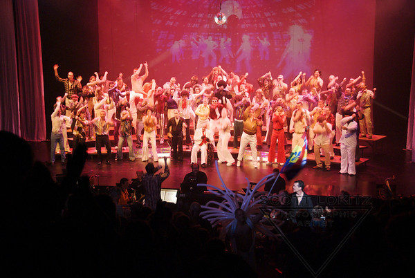 Gateway Men's Chorus - ExtrABBAganza