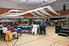 Guests beginning to arrive for Moose Cree Education Authority 9th Annual Student Awards Dinner