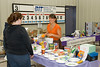 Suzanne Hajto provides information on diabetes