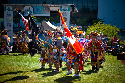© Heather Stokes Photography - Gathering at The Falls Pow Wow 2017 - 10