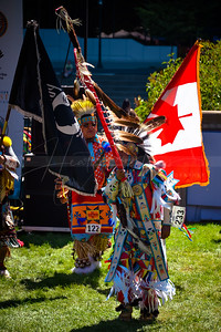 © Heather Stokes Photography - Gathering at The Falls Pow Wow 2017 - 7