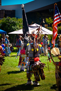 © Heather Stokes Photography - Gathering at The Falls Pow Wow 2017 - 16