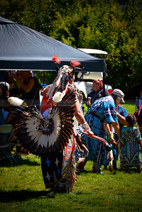 © Heather Stokes Photography - Gathering at The Falls Pow Wow 2017 - 13